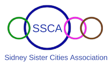 Sidney Sister Cities